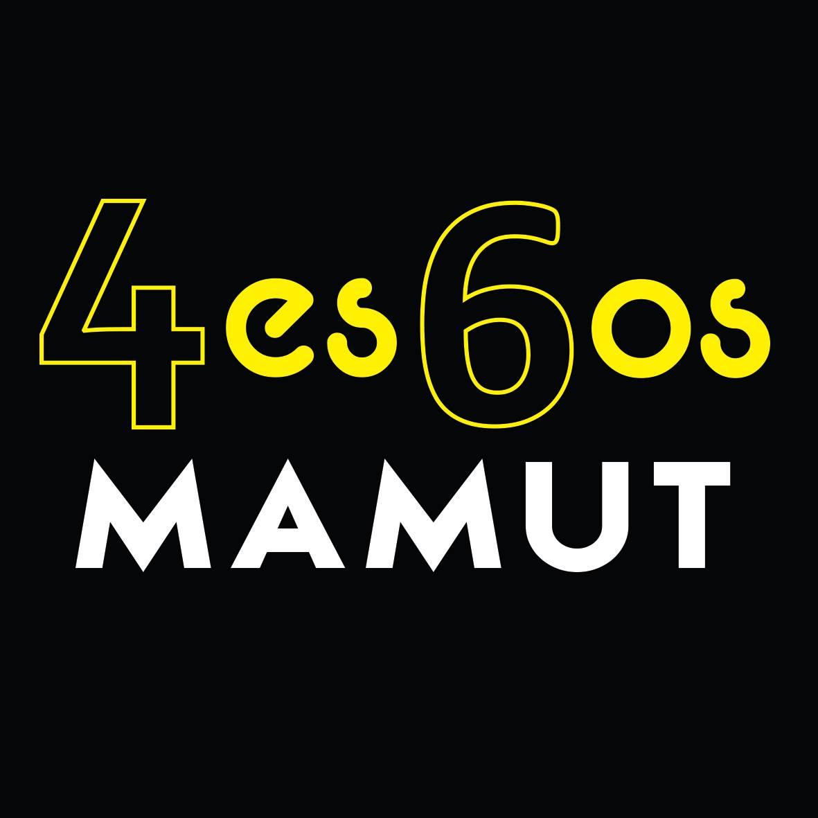 4es6os MAMUT