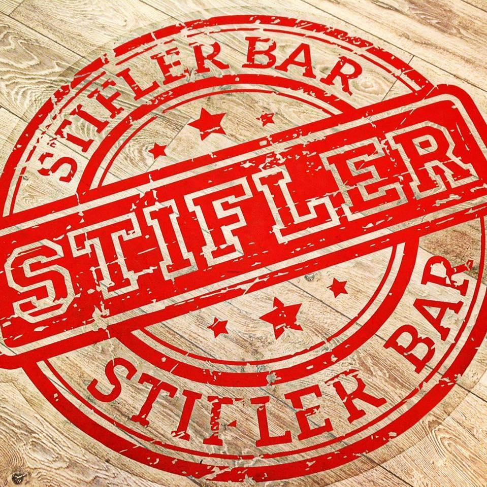 Stifler Home