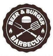 Beer, Burger, Barbeque Fesztivál