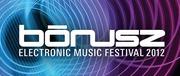 BÓNUSZ Electronic Music Festival 2015