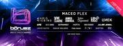 BÓNUSZ Electronic Music Festival 2016