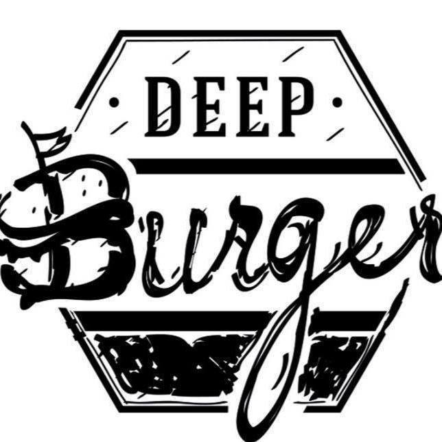 Deep Burger Jókai