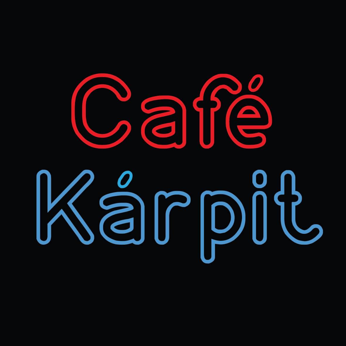 Kárpit Café