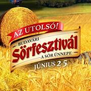 AZ UTOLSÓ! Budavári Sörfesztivál